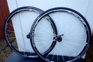 Bontrager Race x Lite RXL Scandium Road Bike Wheels 700