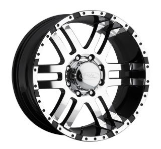 CPP American Eagle Style 079 Wheels Rims 18x9 5x135mm Superfinish