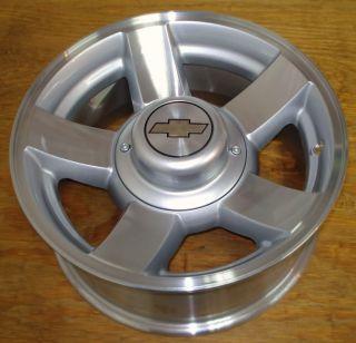 16 Wheels Blazer Jimmy Silverado Caprice 1500 Impala Astro Safari