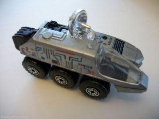 Matchbox 1988 Hot Wheels Radar Ranger 5022 80