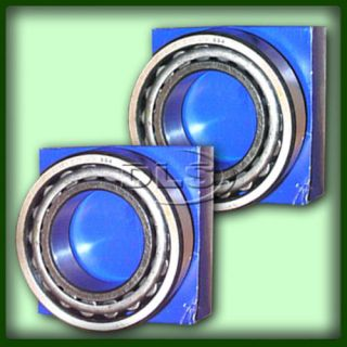 Land Rover Series Hub Wheel Bearing Set to Jun`80