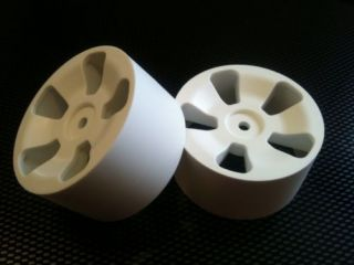 Gecko Wheels 1 10 Electric Touring 50mm for Foam Tyres