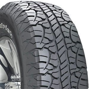 New 275 60 20 BF Goodrich BFG Rugged Terrain TA 60R R20 Tires
