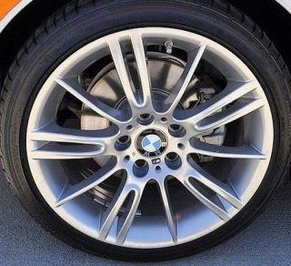 BMW E90 E91 E92 E93 M Spider Spoke Style 193 Wheels Rims 18