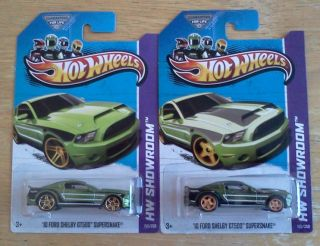 Hot Wheels 2012 Super Treasure Hunt 69 Dodge Coronet Super Bee Variant