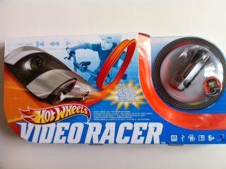 Hot Wheels Micro Camera Car Video Racer New Factory SEALED Hotwheels