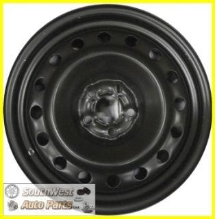 10 11 12 Chevy Equinox Impala Lumina Z34 16 Winter Steel Wheel