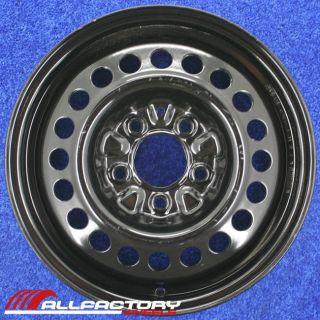 Pontiac Bonneville 15 1991 1999 Wheel Rim Steel 8027