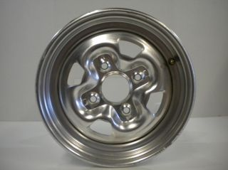 ATV Front 12x6 Wheels 4x110 Bolt Pattern 5 1 Offset