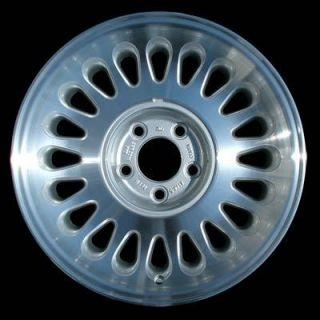 16 Alloy Wheel for 1998 1999 2000 2001 2002 Mercury Grand Marquis