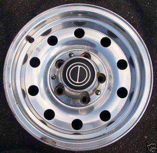 15 94 95 96 Ford F150 Bronco Alloy Wheel Rim