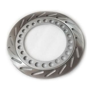 Wheel Racing Rotor Rear Brake Disc for Honda AX 1 250 89 94