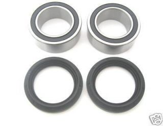 Upgrade Rear Axle Bearings and Seals Kit Raptor 700 2006 2007 2008