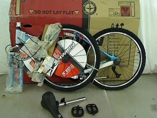 Schwinn Ridge Al Womens Mountain Bike 26 inch Wheels 19 Frame