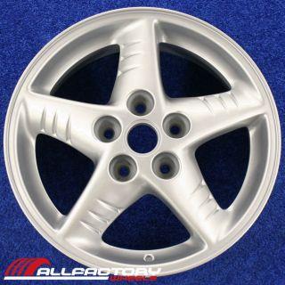 Am 1999 2000 2001 99 00 01 16 Factory Wheel Rim Silver 6533