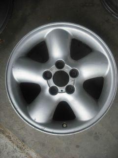 1997 98 99 Cadillac Catera Aluminum 16 Wheel Rim