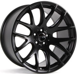 19 Miro 111 Wheels 5x120mm Rim Fits BMW 645 650 2004 2010