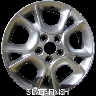 2004 05 06 07 Toyota Sienna 17 inch Alloy Wheel