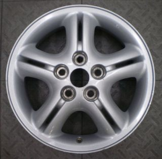 2204 Dodge Stratus 16 Factory Alloy Wheel Rim A
