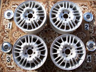 16 Wheels Rims Stock GM Factory Monte Carlo 16 Wheels 5x115mm