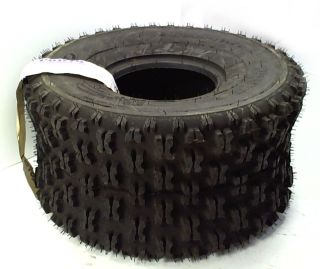 ITP Hole Shot Rear Tire at 20x11x8 4 Ply Tubeless ATV UTV Quad