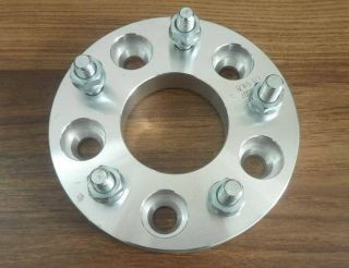 Billet Wheel Adapters 5x5 to 5x4 75 15mm 5x127 to 5x120 Spacers 5