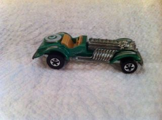 Hot Wheels Sweet 16 Malaysia Mattel Inc 1970