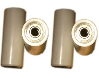 Circle Pro Replacement Roller Rollers Wheels Bearings Included