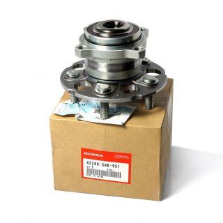 New Genuine Honda Bearing Assy Rear Hub Unit CRV2007 11