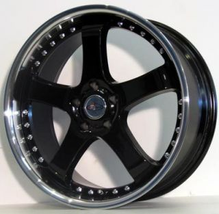 Brand New Pontiac GTO ROH 19 5x120 Wheels Rims Lot