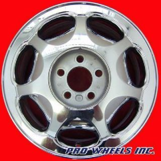 Avenue 16x6 5 Chrome Factory Original Wheel Rim 4020 40327