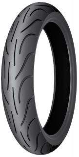 Michelin Pilot Power Front Motorcycle Tire 110 70 17