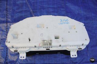 2005 Subaru Impreza WRX STI Instrument Gauge Cluster 130K EJ257 GDB