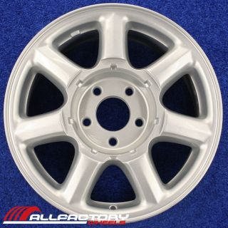 Cadillac Eldorado Seville 16 1996 1997 2000 2001 2002 Wheel Rim