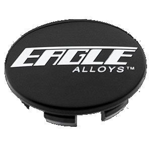 Eagle Alloys Wheel Rim Center Cap Acc 3087 02 138 Black Cap