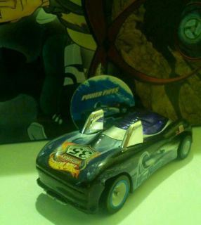 Hot Wheels Highway 35 World Race Power Pipes Loose
