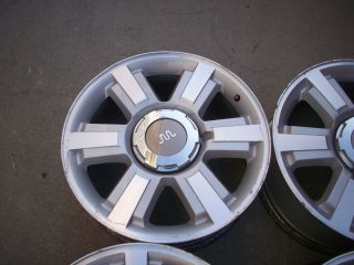 20 Ford F150 Truck Expedition King Ranch Factory Wheels Rims