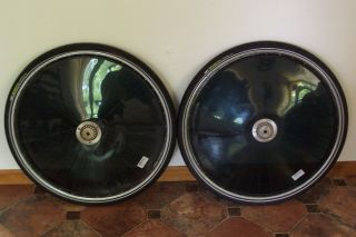 Standardbred Harness Racing Sulky Race Bike Wheels