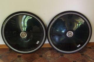 Standardbred Harness Racing Sulky Race Bike Wheels