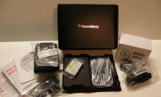 New Unlocked Rim Blackberry 9650 Bold Verizon 3 2MP Camera Cell Phone