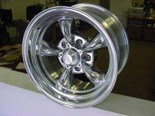 Racing Torq Thrust 2 515 14 x 6 Chevy GM 5 on 4 75BP Wheels