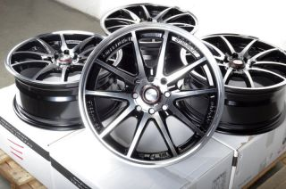 16 Effect Wheels Rims 4 Lugs Scion XA XB Suzuki Aerio Toyota Yaris