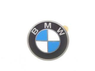 BMW Center Cap Sticker Emblem E34 E36 E39 64 5mm 0801