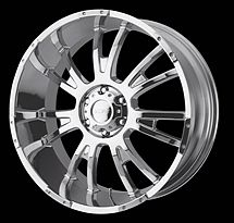 22 inch Ice Metal 898C Chrome 8 lug 8x170 wheels rims Ford F250 F350