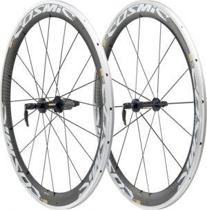 Mavic Cosmic Carbone SL Wheel Set Campagnolo Free Hub Wheels