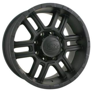 17x8 Ford F150 7 Lug Bolt Wheels 7 on 150 mm 179 ion Hard to Find