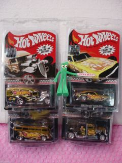 RLC CONVOY CUSTOM, 69 CHARGER, VW T1 DRAG BUS, BLOWN DELIVERY★Kmart