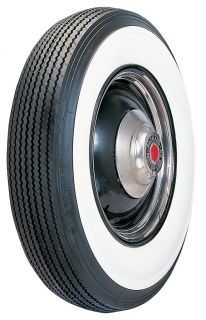 Lester 600 16 Wide White Wall Tire