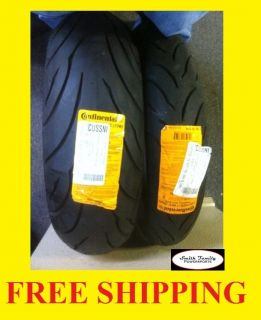 CBR GSXR YFZ ZX Tire Set 120 70ZR17 180 55ZR17 Pair