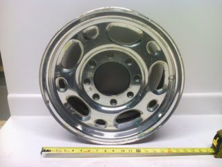 Chevrolet Aluminum Wheel for 1500 2500 Silverado HD Avalanche Suburban